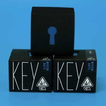 3 Key Concentrate Boxes