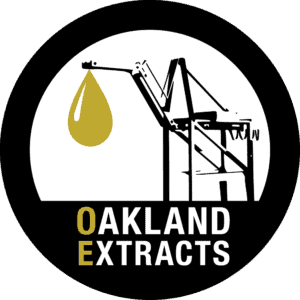 Oakland Extracts Logo