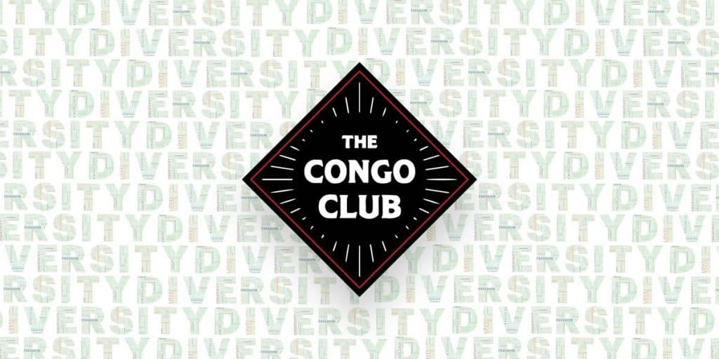 Cannabis is Diversity - Featuring The Congo Club