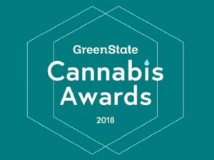 Greenstate Cannabis Awards 2018